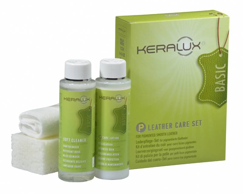 KERALUX Leaner Care Set набор по уходу за кожей 6000
